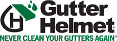 Gutter Helmet - Never Clean Your Gutters Again