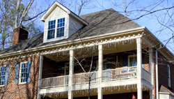 Roofing Contractor Raleigh NC